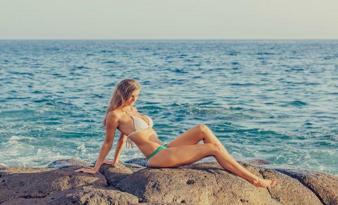 Cómo elegir un bikini según tu cuerpo