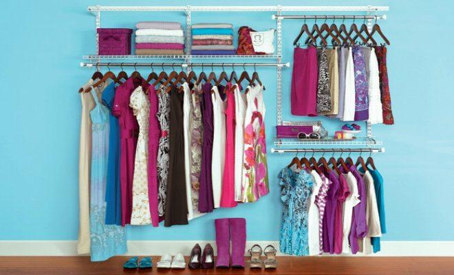 Cómo estirar ropa que ha encogido