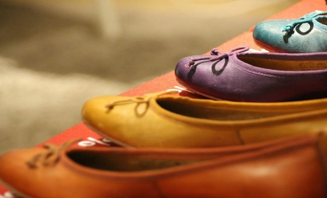 cómo limpiar los zapatos