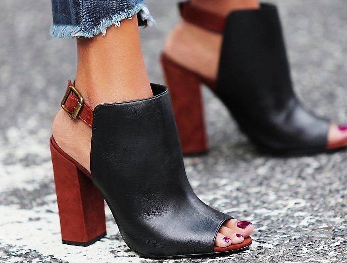 mules zapatos que son