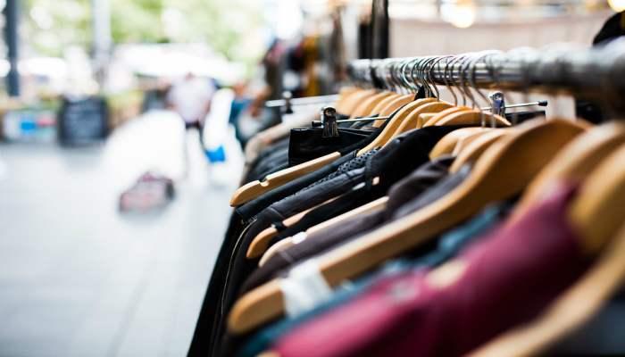 8 páginas para comprar ropa por Internet