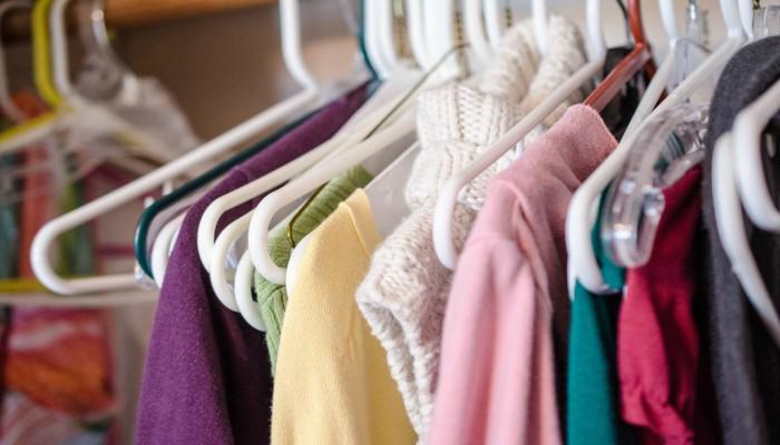 Cómo evitar que la ropa se encoja al lavarla