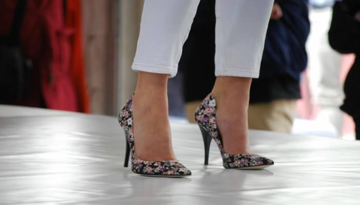 7 trucos para llevar tacones sin que te duelan los pies