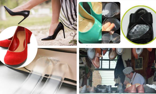 6 remedios caseros para encoger zapatos