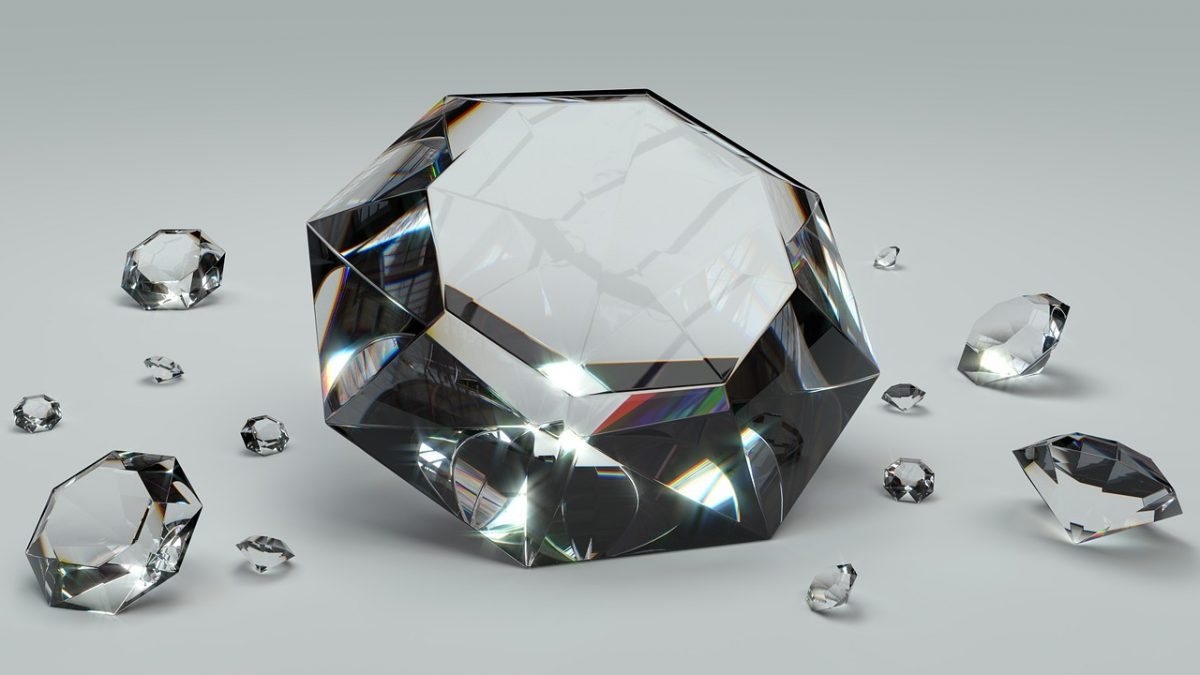 limpiar cristales Swarovski