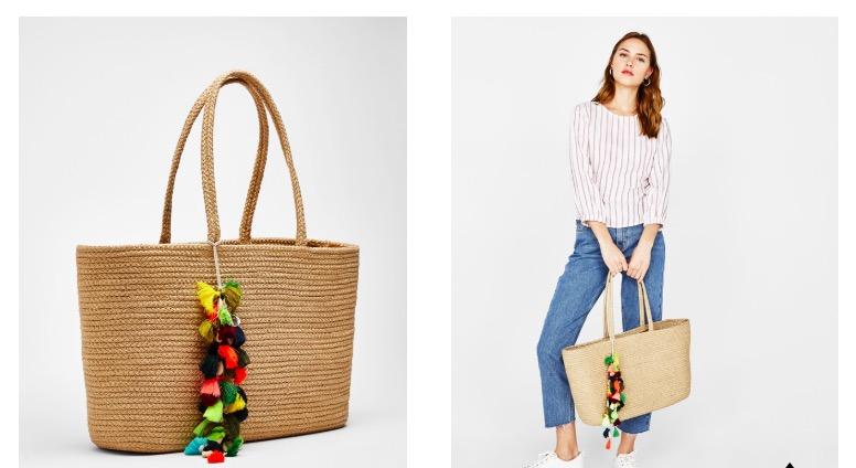 Tendencia en bolsos primavera verano 2018