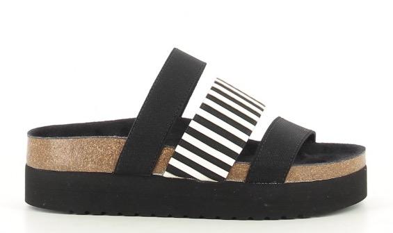 escoger el calzado para nuestras vacaciones