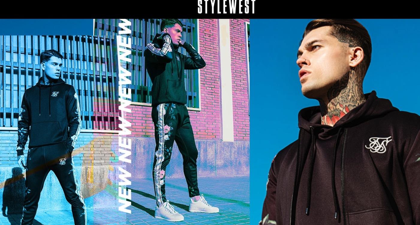 ropa urbana stylewest