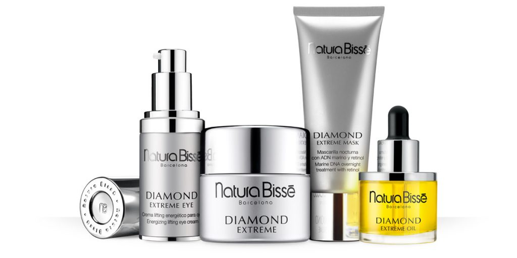 Natura Bissé Diamond